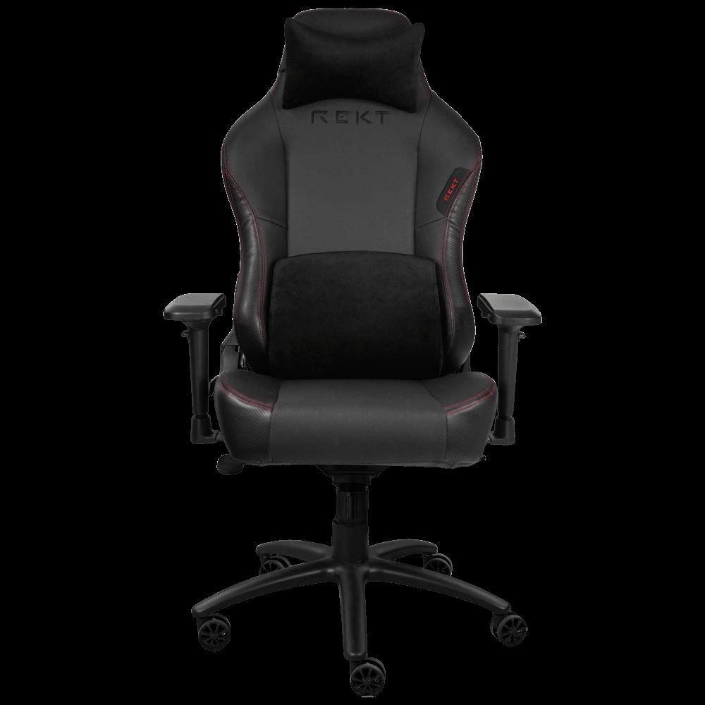 REKT® - Chaise Gaming et Bureau Gamer pour passionnés